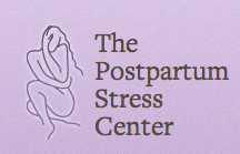 Postpartum Stress Center logo