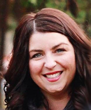 Staff Spotlight:  Sara Nuahn