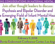 2020Mom Forum Live MPLS Webcast – Perinatal Psychosis & Bipolar Disorder and Infant Mental Health